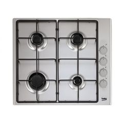 Beko CIHG21SX Built-In Gas Hob