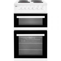 Beko EDP503W Electric Cooker