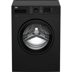 Beko WTK72041B 7Kg 1200 Spin Washing Machine