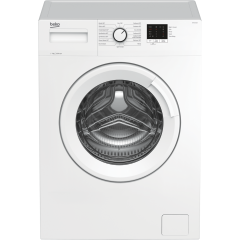 Beko WTK72041W 7Kg 1200 Spin Washing Machine