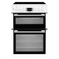 Blomberg HKN63W Cooker
