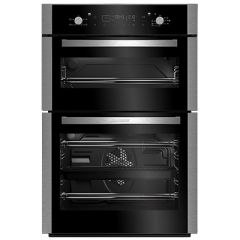 Blomberg ODN9462X Built In 90Cm Double Oven