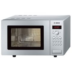 Bosch HMT75G451B Microwave Oven And Grill