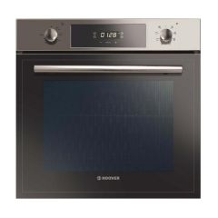 Hoover HSO8650X Single Electric Oven
