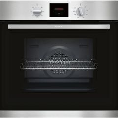Neff B1HCC0AN0B Built In Electric Single Oven