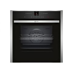 Neff B57CR23N0B Built-In Single Electric Oven