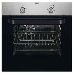 Zanussi ZZB30401XK Built-In Single Electric Oven